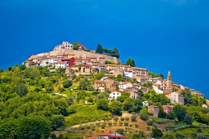 Istria and Kvarner