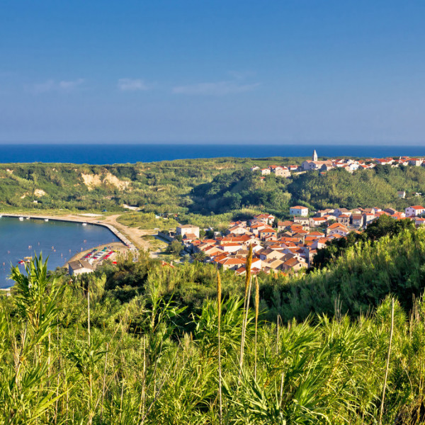 Island Susak- piece of heaven on earth